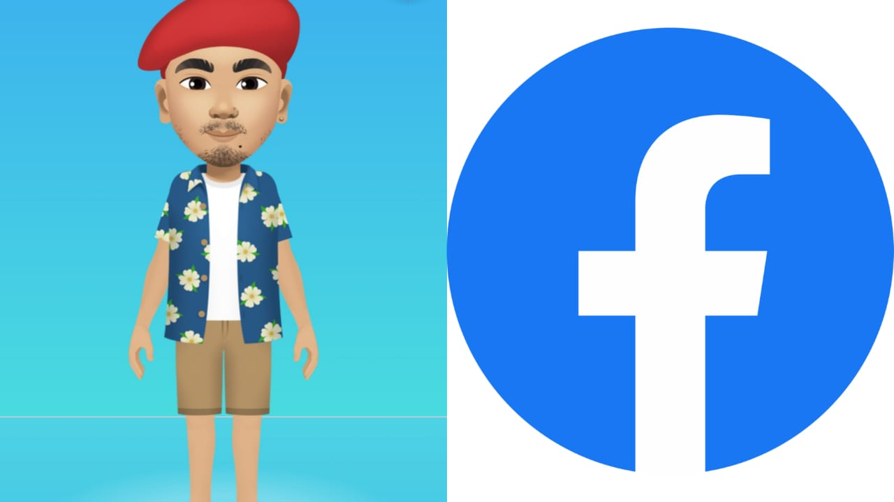 Facebook Avatar: How To Create Yours In Seconds